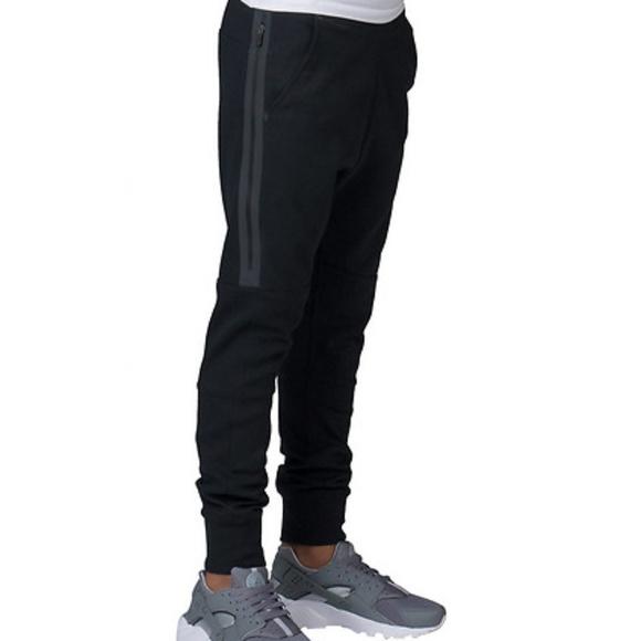 dfd3bd00a2cb Nike Kids Boys Tech Fleece Pants 728207 010 SIZE M.  M 5b690463a31c3398ce80cc65